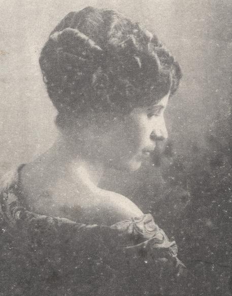 Soledad Chávez Chacón