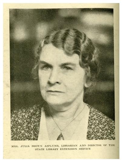 Julia Duncan Brown Asplund