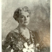 Henrietta Wyeth Portrait of Louise Coe