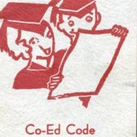Co-Ed Code 1940-1941