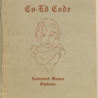 1935 Co-Ed Code of Conduct