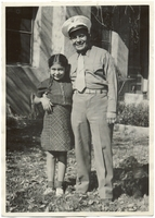 Miguel Trujillo and daughter Josephine