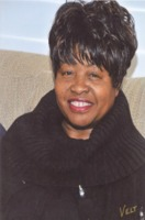 Barbara Brown Simmons, official photo for the UNM Black Alumni Chapter Web site